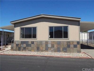 1166 S Riverside UNIT 31, Rialto, CA 92376 - MLS#: EV18172715