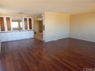200 W San Bernardino Avenue UNIT 27, Rialto, CA 92376 - MLS#: EV18172742