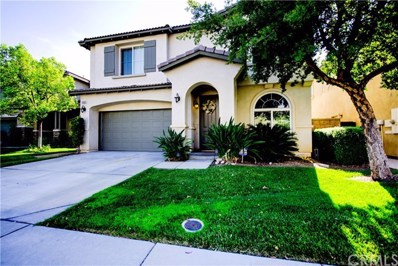 33325 Wallace Way, Yucaipa, CA 92399 - MLS#: EV18172936