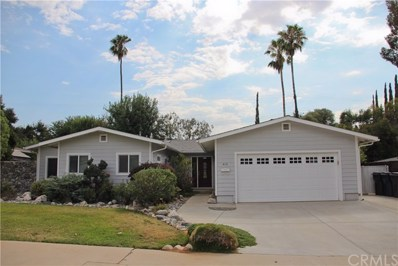 412 Robinhood Lane, Redlands, CA 92373 - MLS#: EV18173555