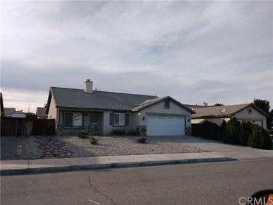 15430 Lassen Drive, Adelanto, CA 92301 - MLS#: EV18173744