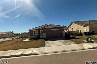 11767 Highgrove Court, Adelanto, CA 92301 - MLS#: EV18173753