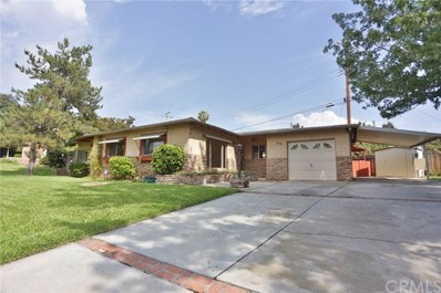 35219 Velardo Drive, Yucaipa, CA 92399 - MLS#: EV18173895