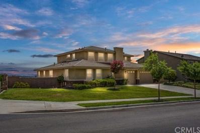 33855 Old Trail Drive, Yucaipa, CA 92399 - MLS#: EV18173896