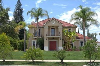 1504 Myra Street, Redlands, CA 92373 - MLS#: EV18174196