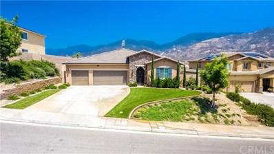 5407 N Pinnacle Lane, San Bernardino, CA 92407 - MLS#: EV18174320