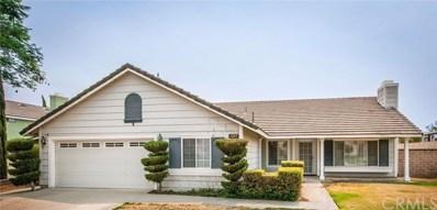 1265 W Banyon Street, Rialto, CA 92377 - MLS#: EV18174335