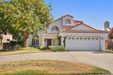 1639 E Brockton Avenue, Redlands, CA 92374 - MLS#: EV18174732