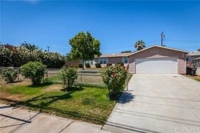 1315 Beaumont Avenue, Beaumont, CA 92223 - MLS#: EV18175500