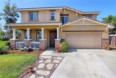 12830 Yucaipa Creek Place, Yucaipa, CA 92399 - MLS#: EV18175527