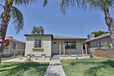 1339 Holly Avenue, Colton, CA 92324 - MLS#: EV18175533