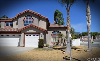 28738 Fox Tail Way, Highland, CA 92346 - MLS#: EV18175963