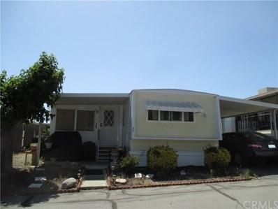 721 N Sunset UNIT 70, Banning, CA 92399 - MLS#: EV18176033