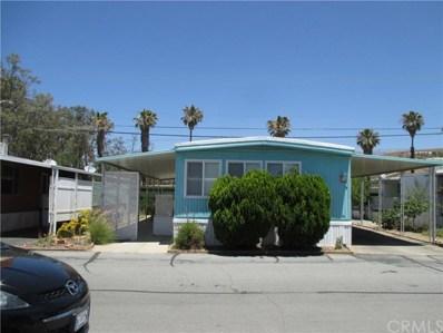 721 N Sunset UNIT 9, Banning, CA 92220 - MLS#: EV18176044