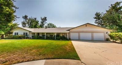 1000 Holmes Street, Calimesa, CA 92320 - MLS#: EV18176186