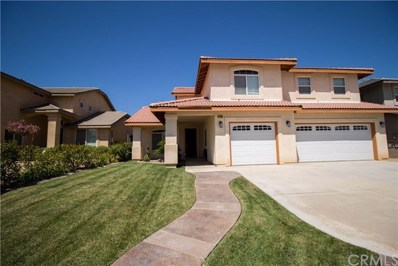11264 Bridle Lane, Victorville, CA 92392 - MLS#: EV18176285