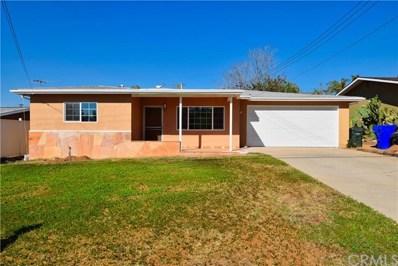 35422 Acacia Avenue, Yucaipa, CA 92399 - MLS#: EV18176302