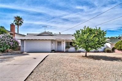 35551 Rancho Road, Yucaipa, CA 92399 - MLS#: EV18176352