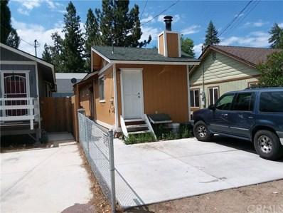 710 W Country Club Boulevard, Big Bear, CA 92314 - MLS#: EV18176354