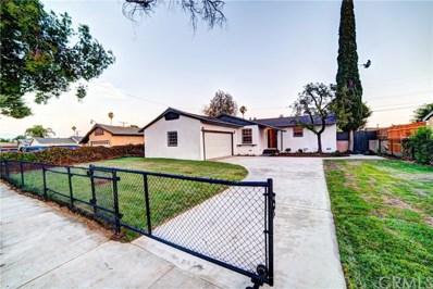 2873 6th Street, Rialto, CA 92376 - MLS#: EV18176404