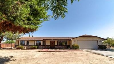 20048 Yucca Loma Road, Apple Valley, CA 92307 - MLS#: EV18176514