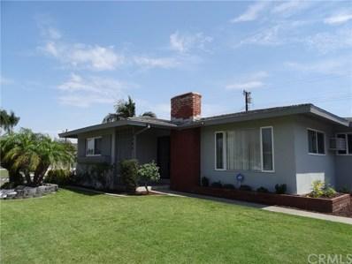 5443 Rudisill Street, Montclair, CA 91763 - MLS#: EV18176554