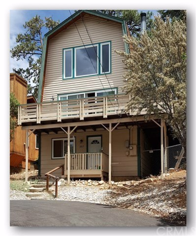 357 Vista Avenue, Sugar Loaf, CA 92386 - MLS#: EV18176657
