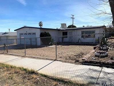 1316 Kelly Drive, Barstow, CA 92311 - MLS#: EV18176778