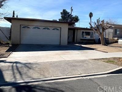 1312 Kelly Drive, Barstow, CA 92311 - MLS#: EV18176785