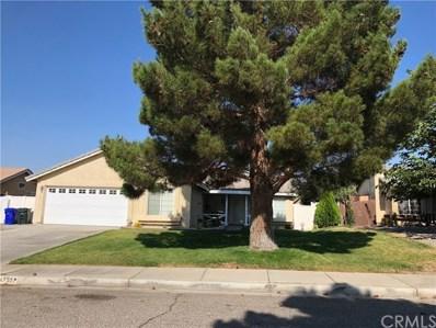 14755 Daisy Road, Adelanto, CA 92301 - MLS#: EV18176948