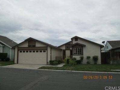 140 W Pioneer Avenue UNIT 53, Redlands, CA 92374 - MLS#: EV18177514