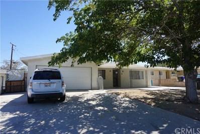 14407 Mojave Lane, Victorville, CA 92395 - MLS#: EV18177724