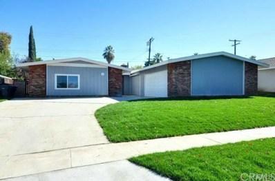218 Ryan Street, Redlands, CA 92374 - #: EV18177818