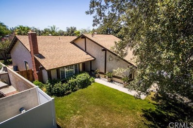 1108 Pennsylvania Avenue, Redlands, CA 92374 - MLS#: EV18177998