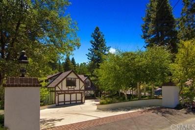 700 Oak, Lake Arrowhead, CA 92352 - MLS#: EV18178217