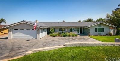 515 E Mariposa Drive, Redlands, CA 92373 - MLS#: EV18178306