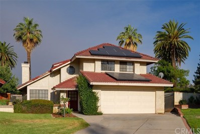 159 Orange Park, Redlands, CA 92374 - MLS#: EV18178339