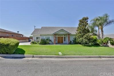 25749 Segundo Court, San Bernardino, CA 92404 - MLS#: EV18178562