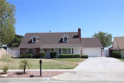 27611 14th Street, Highland, CA 92346 - MLS#: EV18178734