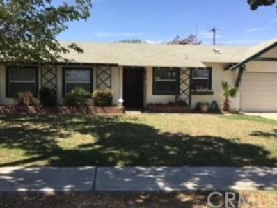 2606 Maple Street, San Bernardino, CA 92410 - MLS#: EV18178964