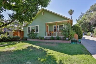 837 W Clifton, Redlands, CA 92373 - MLS#: EV18179576