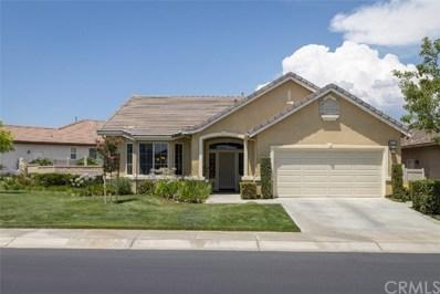 1672 Clark Creek, Beaumont, CA 92223 - MLS#: EV18180231