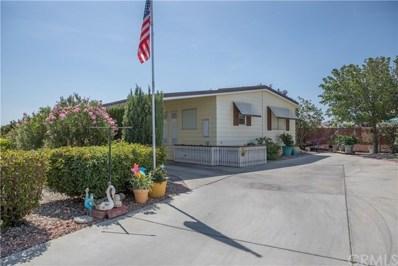 13393 Mariposa UNIT 244, Victorville, CA 92395 - MLS#: EV18180782