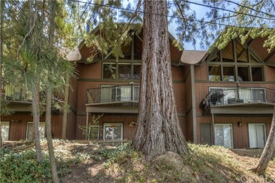 966 Willow Creek Road UNIT 28, Lake Arrowhead, CA 92352 - MLS#: EV18180885