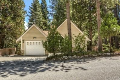 401 Annandale Drive, Lake Arrowhead, CA 92352 - MLS#: EV18180914