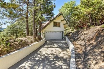 28227 Arbon Lane, Lake Arrowhead, CA 92352 - MLS#: EV18181067