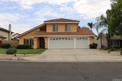 634 Solano Way, Redlands, CA 92374 - MLS#: EV18181587