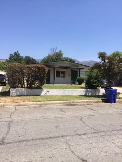 268 E 45th Street, San Bernardino, CA 92404 - MLS#: EV18181703