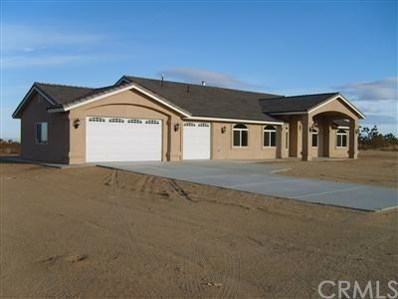 13325 Smith Road, Phelan, CA 92371 - MLS#: EV18182436