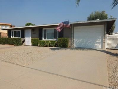 11905 Peach Tree Road, Yucaipa, CA 92399 - MLS#: EV18182445
